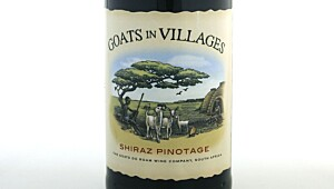 Goats in Villages 2011