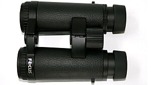 Focus ED 8X43
