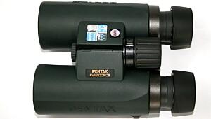 Pentax DCF CF 8X42