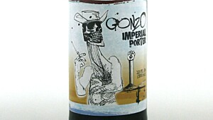 Flying Dog Gonzo Imperial Porter