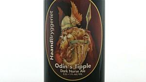 HaandBryggeriet Odin's Tipple