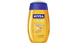 Nivea Natural Oil Dusjolje