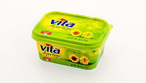 Vita hjertego' margarin