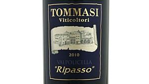 Tommasi Valpolicella Ripasso 2010