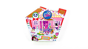 Littlest PetShop adventskalender
