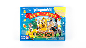 Playmobil Adventskalender – Ridder