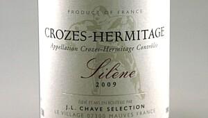 Chave Crozes-Hermitage Silène 2009