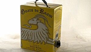 Goats do Roam 2010/2011