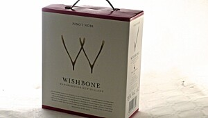 Wishbone Marlborough Pinot Noir 2010