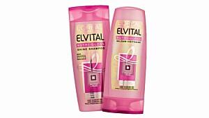 L'Oréal Elvital Nutri Gloss