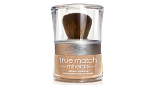 L'Oréal True Match Mineralfoundation