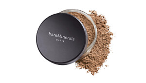 I.d Bare Minerals Matte Foundation