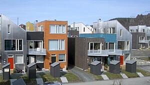 Arkitekter i Trondheim