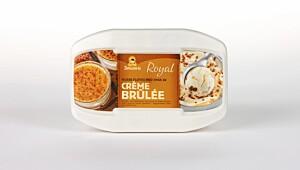 Diplom-is Royal Crème Brûlée