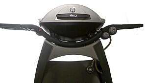 Weber Q 300