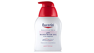 Eucerin pH5 Hand Wash Oil