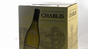 Daniel Dampt Chablis Village 2010