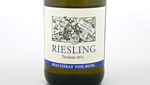 Reichsrat von Buhl Riesling Trocken