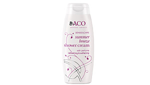 Aco Summer Breeze Shower Cream