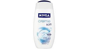 Nivea Creme Soft Cream Shower