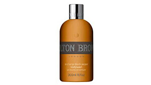 Molton Brown Re-charge Black Pepper Bodywask