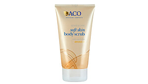 Aco Soft Skin Body Scrub