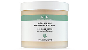 REN Exfoliating Body Balm