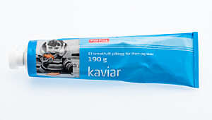 First Price kaviar