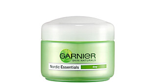 Garnier Nordic Essentials 24 h Moisturising Day Cream