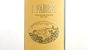 I Fabbri Chianti Classico 2009