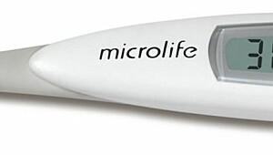 Microlife MT 1961