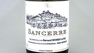 Reverdy Sancerre 2012