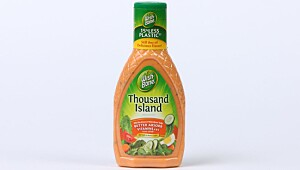 Wishbone Thousand Island Dressing