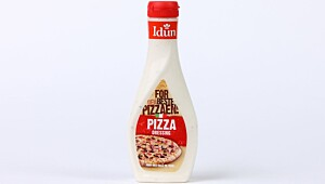 Idun Pizza Dressing