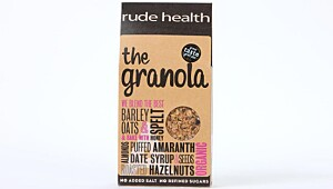 Rude Health The Granola
