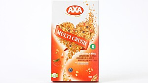 AXA Multi Crush Jordbær & Blåbær