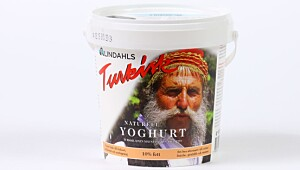 Turkisk Naturell Yoghurt