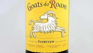 Goats do Roam 2012