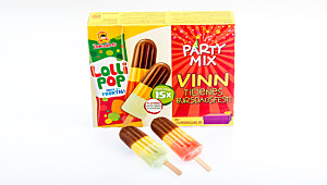 Lollipop Partymix
