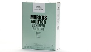 Markus Molitor Schiefer Riesling 2011