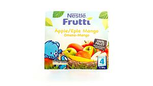 Frutti eple, mango