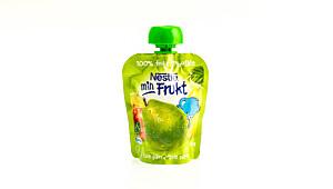 Min Frukt – Eple og pære