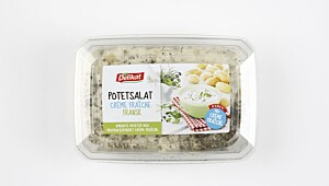 Delikat Potetsalat Crème Fraîche Fransk