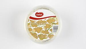 Delish Potetsalat