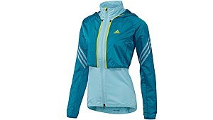 Adidas supernova adjustable jacket