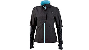 Puma Cr Tech gore windstopper jacket