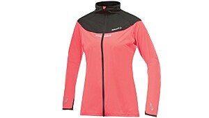 Craft elite run jacket