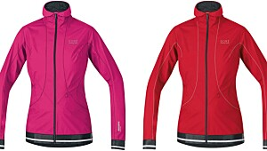 Gore air lady jacket
