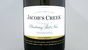 Jacob's Creek Chardonnay Pinot Noir Brut