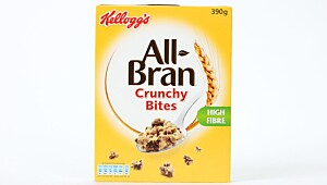 Kellogg's All Bran Crunchy Bites